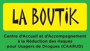 CAARUD La Boutik